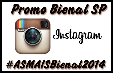 Icone promo bienal instagram 2